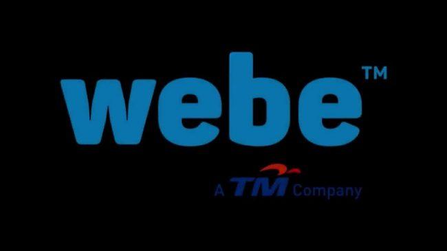 TM webe