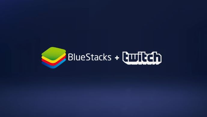 BlueStacks Twitch