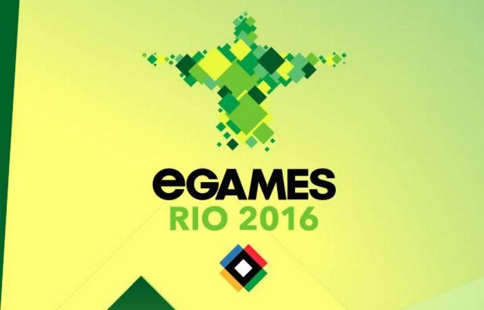 eGames RIO