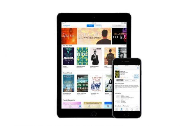 ibookstore-ibook