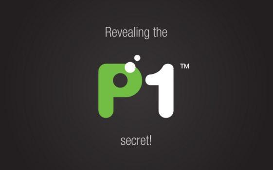 P1 Secret