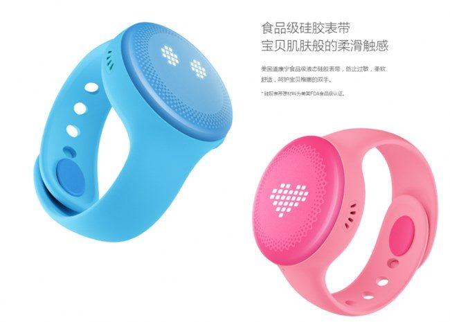 Xiaomi Mi Bunny Smart Watch