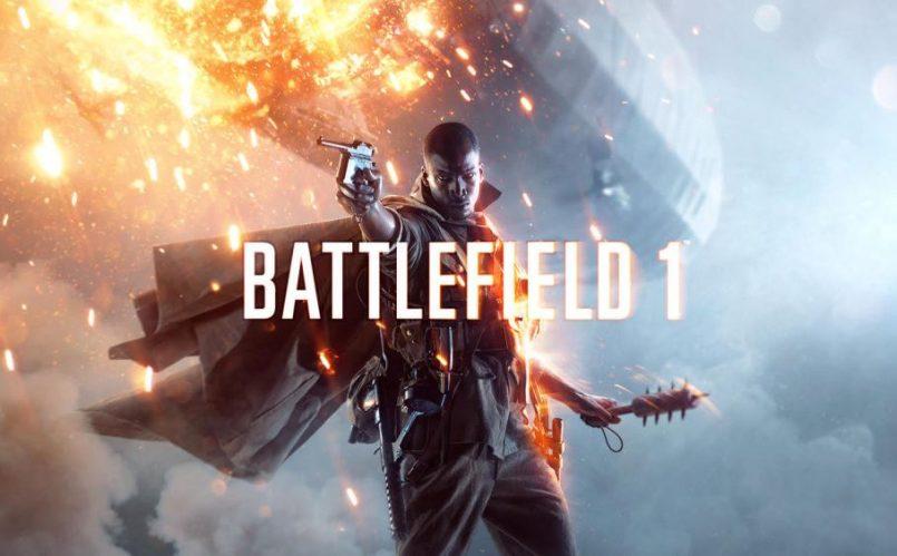 Trailer Battlefield 1 Diperlihatkan – Berlatar Belakangkan Perang Dunia Pertama