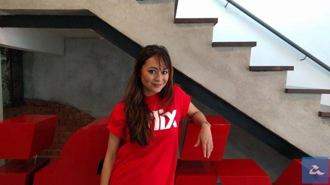 Maya Karin iFlix
