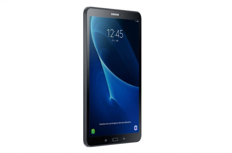 Samsung Galaxy Tab A 10.1 2016 Dilancarkan
