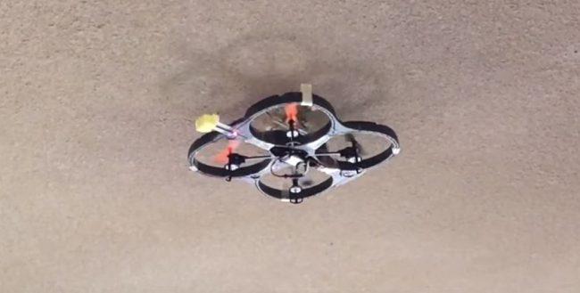 dron serangga 1