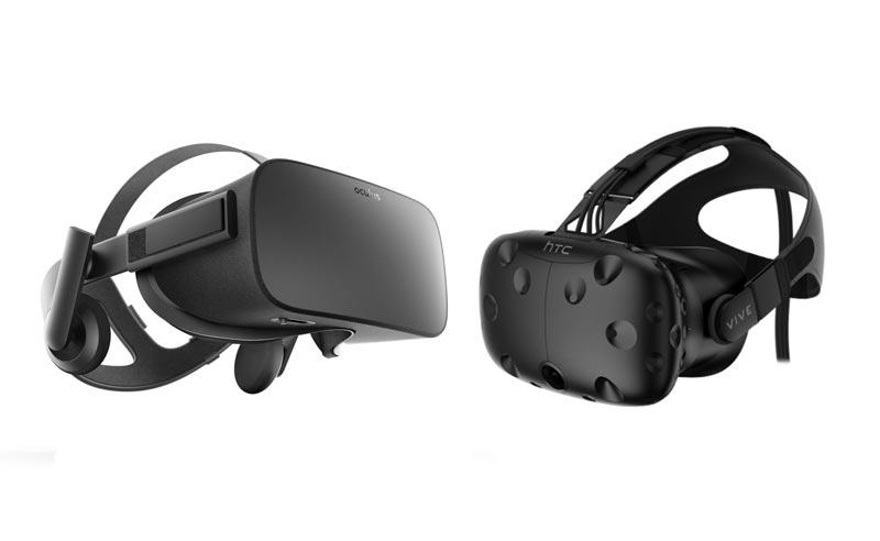 Oculus Rift Kini Menghalang Permainannya Digunakan Pada HTC Vive