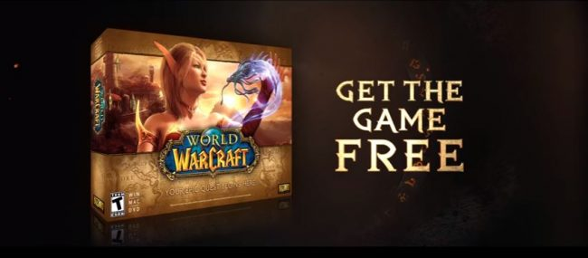 WarCraft GSC
