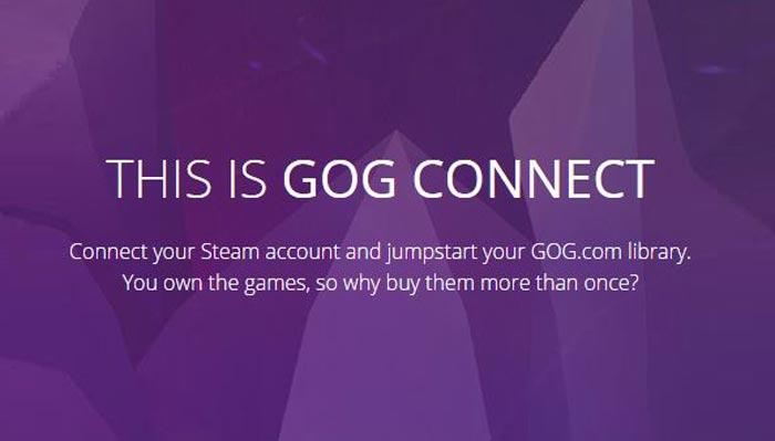GOG Connect Membolehkan Anda Memuat Turun Permainan Dari Steam Tanpa Sekatan DRM