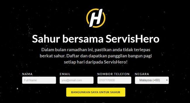 ServisHero