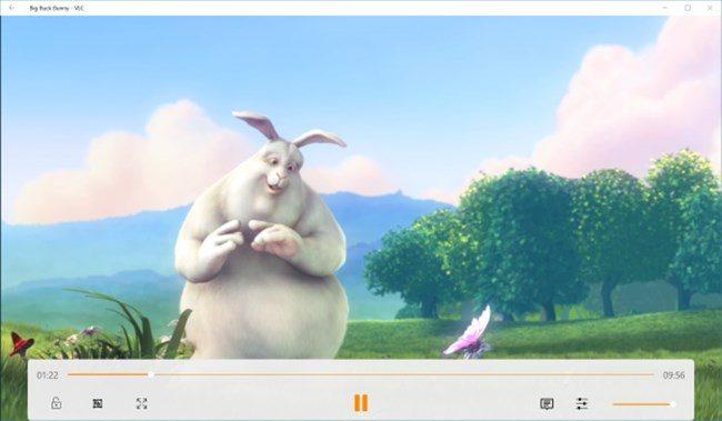 Pemain Media Popular, VLC Hadir Ke Windows 10 Dalam Bentuk Aplikasi Universal