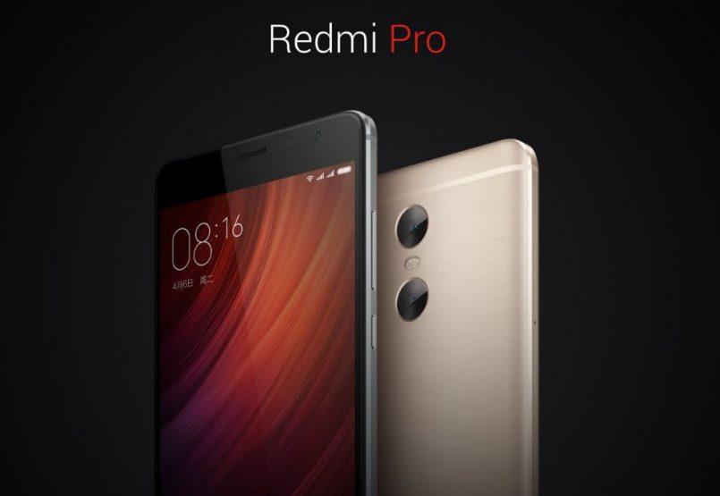 Xiaomi Redmi Pro Dilancarkan – Dilengkapi Dwi-Kamera, Helio X25 Dan USB-C