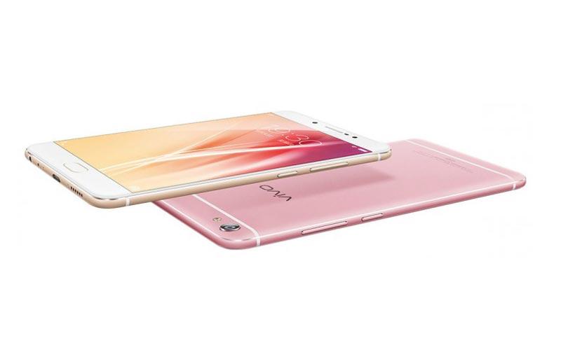 Vivo X7 Dan X7 Plus Dilancarkan – Diperkasakan Snapdragon 652