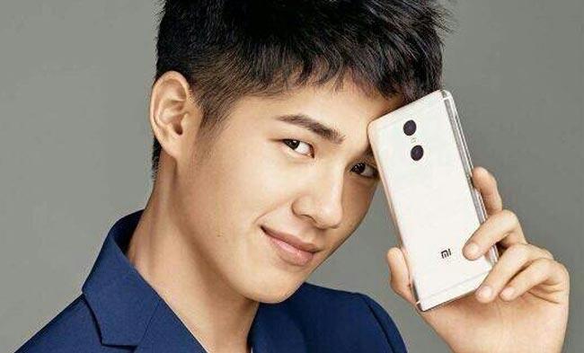 Gambar Xiaomi Redmi Note 4 Tertiris – Dilengkapi Kamera Berkembar