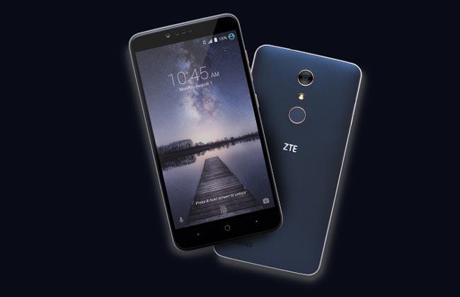ZTE-Zmax-Pro-1