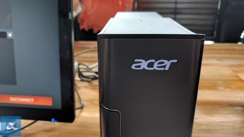 Acer Aspire X3