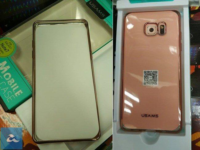 Aksesori Untuk Galaxy Note 7 Mula Kelihatan Di Malaysia – Pelancaran Pada Bulan Ogos?
