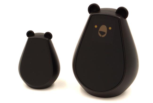 Bearbot – Alat Kawalan Jauh Universal Untuk Pelbagai Peranti Yang Comel
