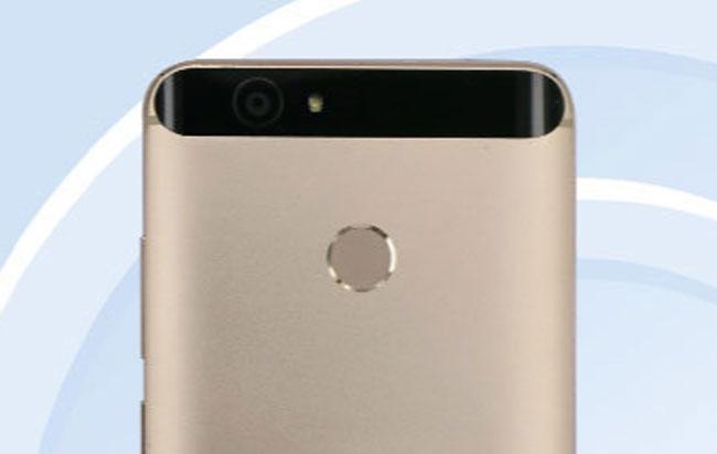 Rekaan Nexus 6P Dikitar Semula Untuk Huawei Mate S2