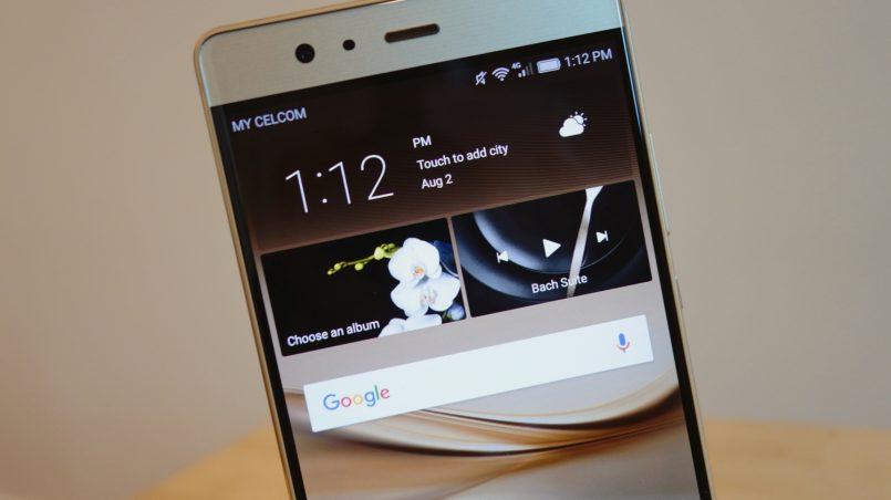 EMUI Dengan Rekaan Baru Akan Digunakan Pada Peranti Huawei Mate Terkini