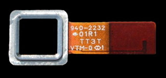 Synaptics-Natural-ID-FS4500 pengimbas