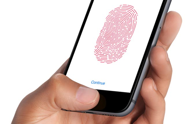 Peranti iOS Akan Mengambil Gambar Dan Cap Jari Individu Yang Mencuri Peranti