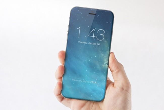 Samsung Dan LG Sedang Membangunkan Skrin Peranti Tanpa Bezel Sepenuhnya