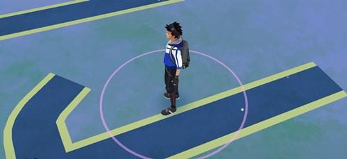Pokemon Go SKMM