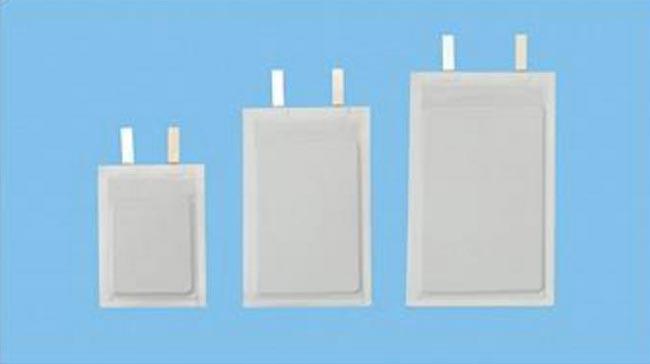 Panasonic Memperlihatkan Bateri Yang Boleh Dilentur