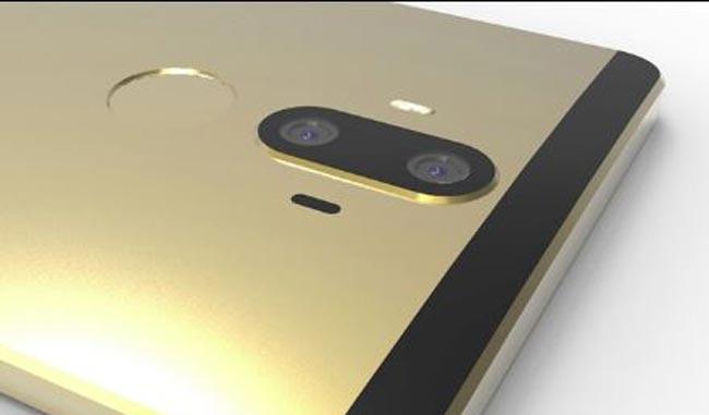 (Ura-Ura) Huawei Mate 9 Dan Mate S2 Akan Dilengkapi Dwi-Kamera Leica