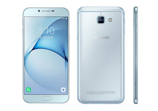 Samsung Galaxy A8 2016 Dilancarkan – Diperkasakan Exynos 7420