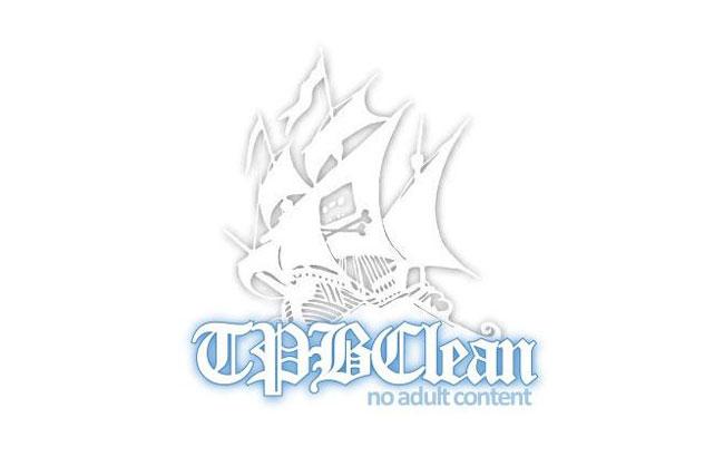 TPBClean Dilancarkan – Pirate Bay Edisi Bersih Dari Kandungan Lucah