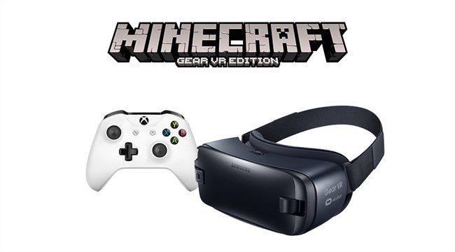 Xbox Gear VR