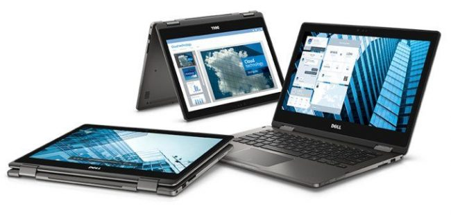 Dell Latitude 13 3000 2-in-1