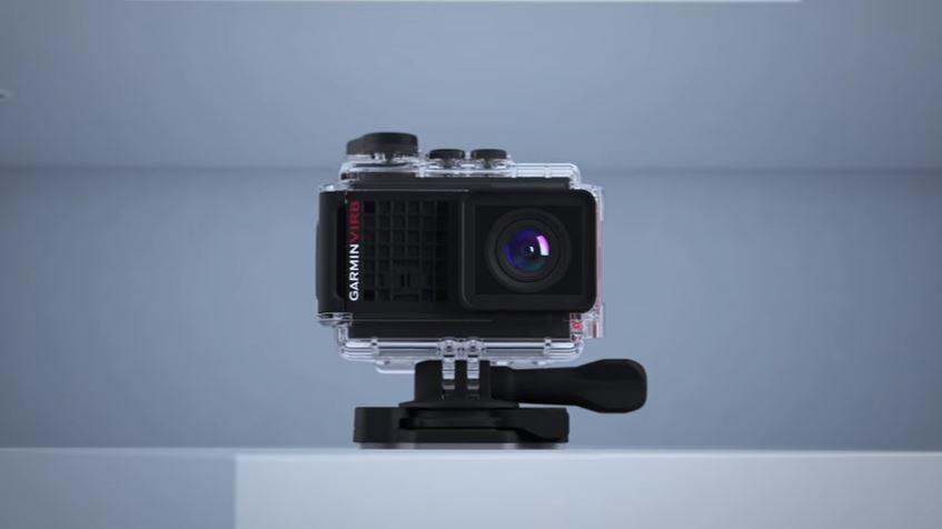Garmin Hadir Dengan Kamera Aksi Dengan Sokongan Rakaman 4K