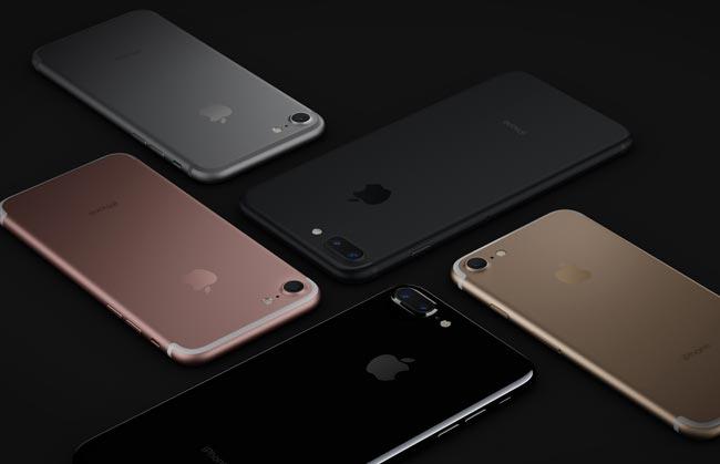 Harga iPhone 7 Bermula RM3199 – iPhone 7 Plus Bermula RM3799
