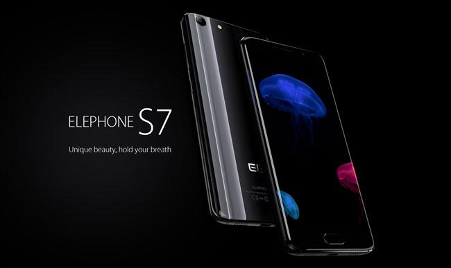 Elephone S7 – Peranti Yang Mendakwa Ia Kalis Letupan