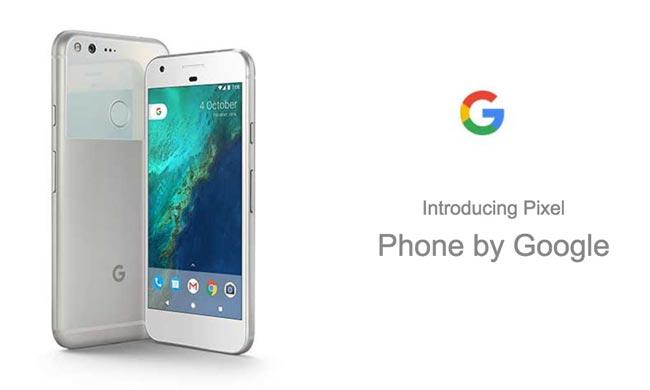 Rekaan Serta Spesifikasi Google Pixel Dan Pixel XL Tertiris Sepenuhnya