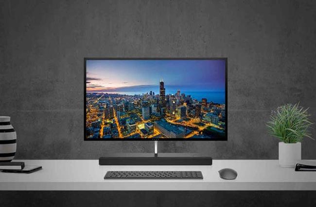 HP Envy 27 AIO Dilancarkan Dengan Skrin 27″ QHD dan Soundbar Terbina