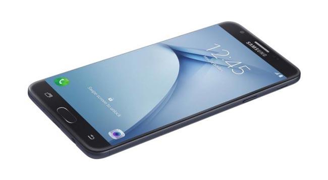 Samsung Galaxy On NXT Dilancarkan – Tubuh Logam Sepenuhnya