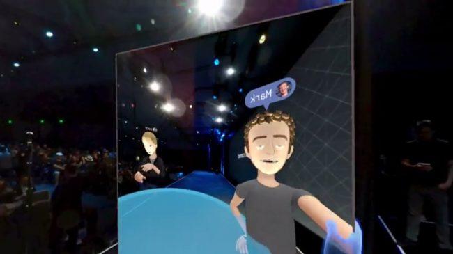 Sosial VR
