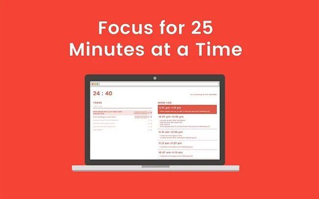 Focus Chrome