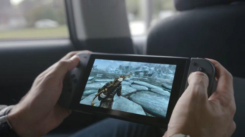 Pengguna Nintendo Switch Melaporkan Masalah Skrin Dan Joy-Con Gagal Berfungsi