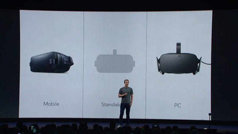 Oculus Baru