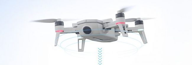 Ying Dron Tencent