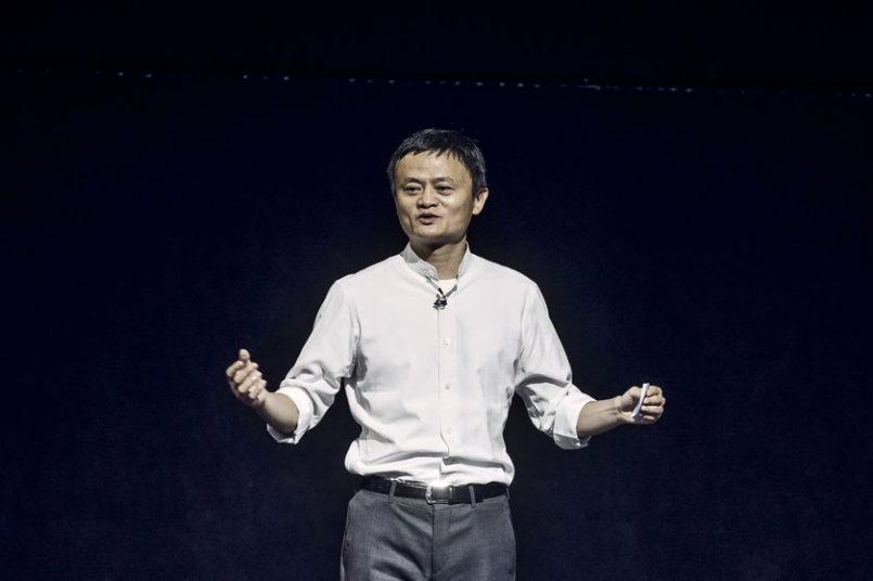 Hartawan Ali Baba, Jack Ma Dijangka Ditawarkan Jawatan Penasihat Ekonomi Digital Malaysia