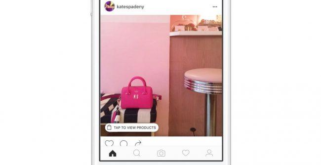Instagram Produk