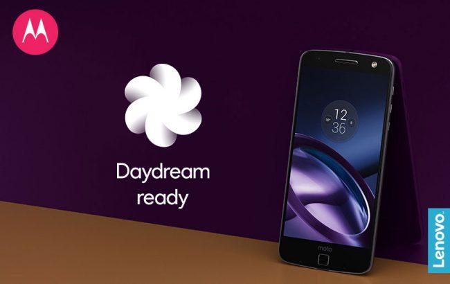 Moto Z Daydream