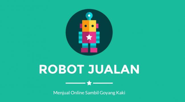 RobotJualan