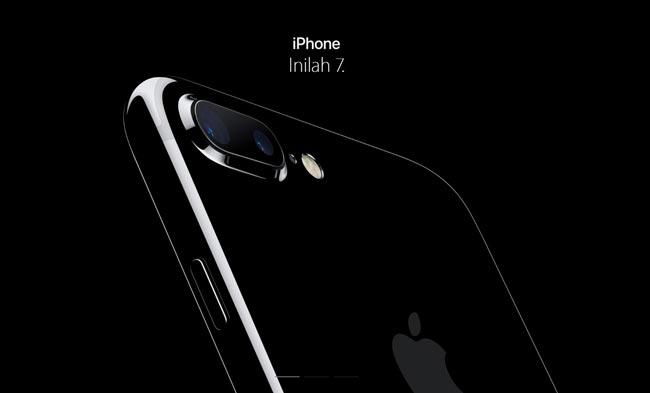 Pengeluaran iPhone 7 Dikurangkan 10% Kerana Permintaan Lebih Rendah Dari Jangkaan